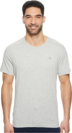 Tommy Bahama - Crew Neck T-Shirt