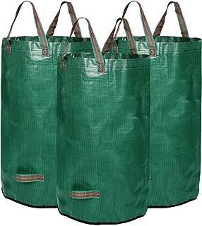 SimplyGarden Set Of 3 Garden Waste Bags (3 x 32 Gallons)