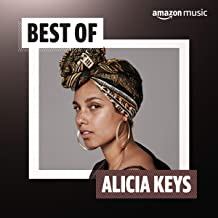 Best of Alicia Keys