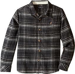 Redmond Flannel Shirt (Little Kids)