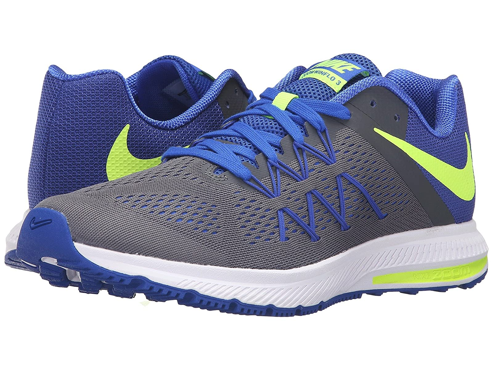Nike Zoom Winflo 3Cheap and distinctive eye-catching shoes