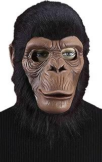 Men's Latex Mask