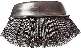 Osborn 00032131SP 32131Sp Abrasive Cup Brush, Silicon Carbide, 6000 RPM