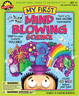 OSA221 Sci Explr Mind Blowing Science Kit