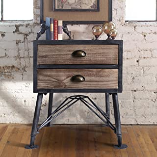 Best mathis end table with storage Reviews