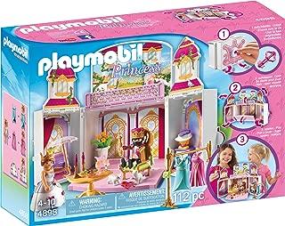 PLAYMOBIL® My Secret Royal Palace Play Box Building Set