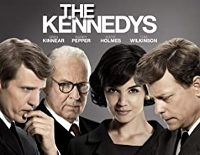 kennedy miniseries episodes