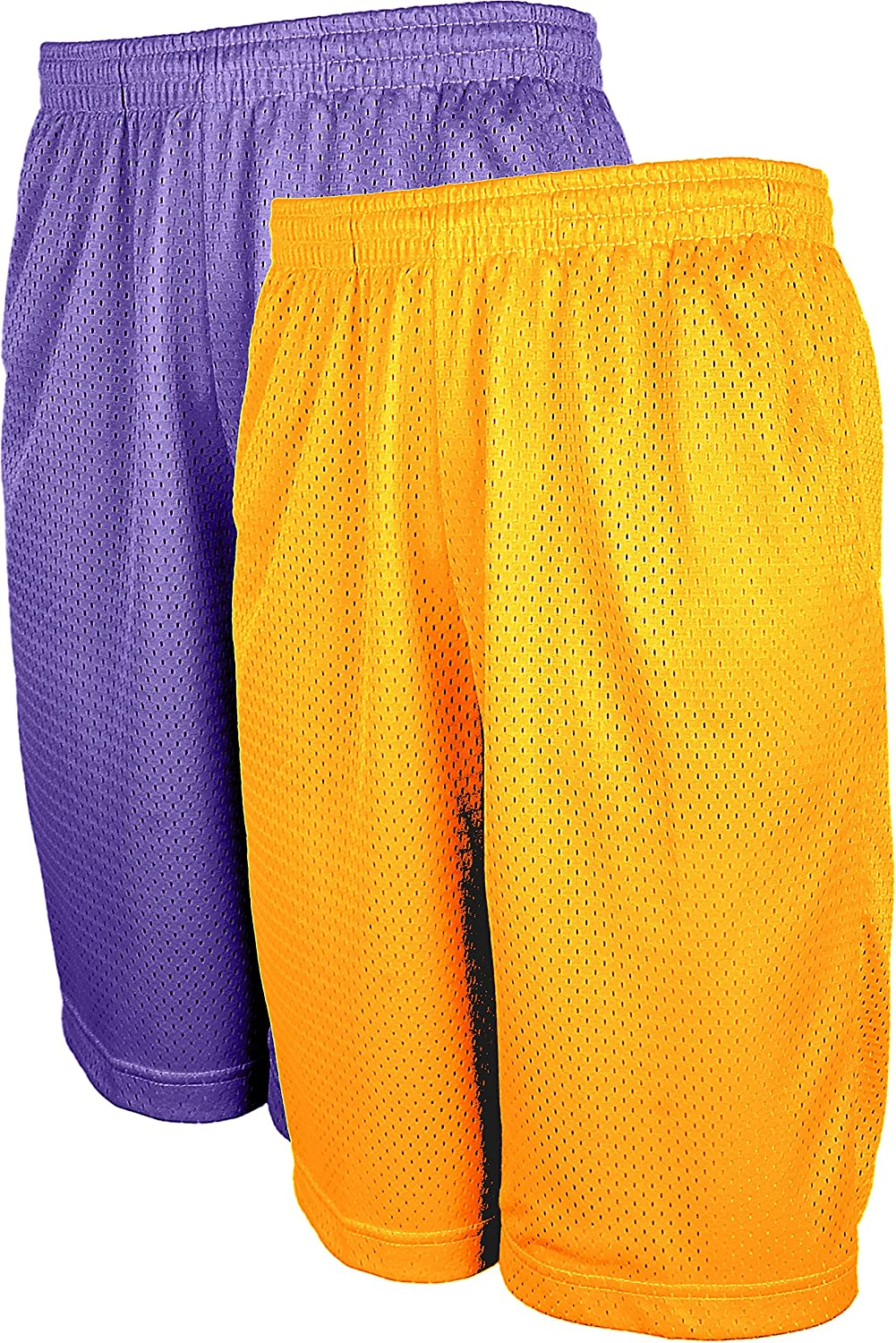 TL Men's Athletic Gym Workout Direct stock discount sale M Pockets with Lightweight Shorts