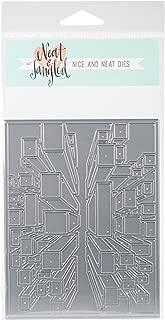 Neat & Tangled NAT277 Die-Exploding Blocks Cover Plate