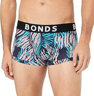 Bonds Men's Underwear Fit Trunk