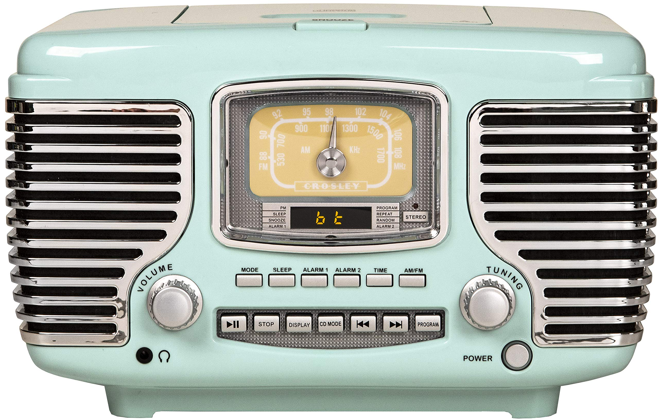 Vintage Look Reproduction 1976 Johnson CB Radios Metal Sign