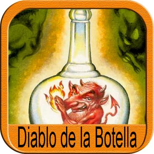 El Diablo de la Botella - Audiolibro