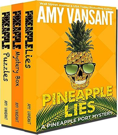 Image result for pineapple port