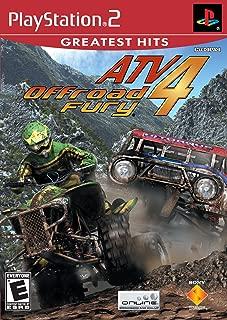 ATV Offroad Fury 4 - PlayStation 2