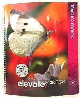 elevate science teachers edition 2
