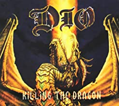 dio killing the dragon