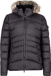 Marmot Women's Ithaca Down Puffer Jacket, Fill Power 700