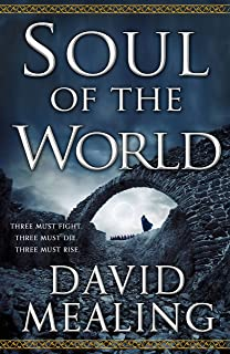 Soul of the World (The Ascension Cycle Book 1)
