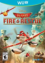 $29 » Disney Planes Fire and Rescue - Wii U