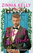 Father of the Bride (Wedding Matchups Book 4)
