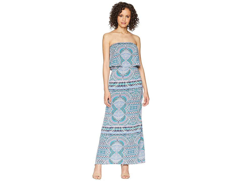 Tart Aeryn Dress (Sunset Tiles) Women