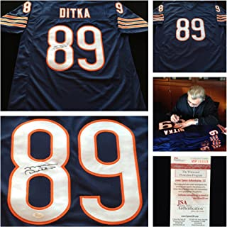 5a10be7f923 Amazon.com: Autographed - Jerseys / Sports: Collectibles & Fine Art