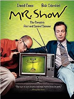 Mr. Show: S1&2 (DVD)