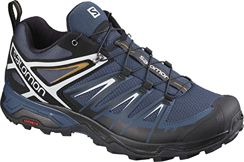 Enjoy the low-collar design and a better price with the Salomon Ultra 3