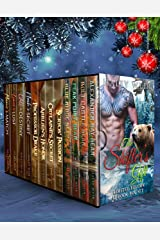 The Shifter's Gift: Limited Edition 12 Book Holiday Box Set Kindle Edition