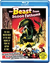 Beast from 20,000 Fathoms, The (BD)