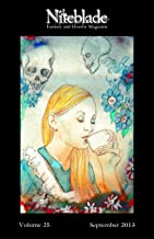 Alice Underground (Niteblade Magazine Book 25)