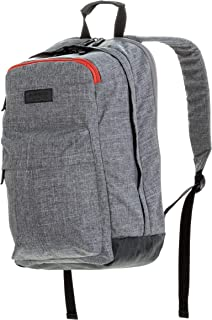 All of Us Supernova Lightweight Unisex Laptop Backpack for Work, Travel and School - Gray