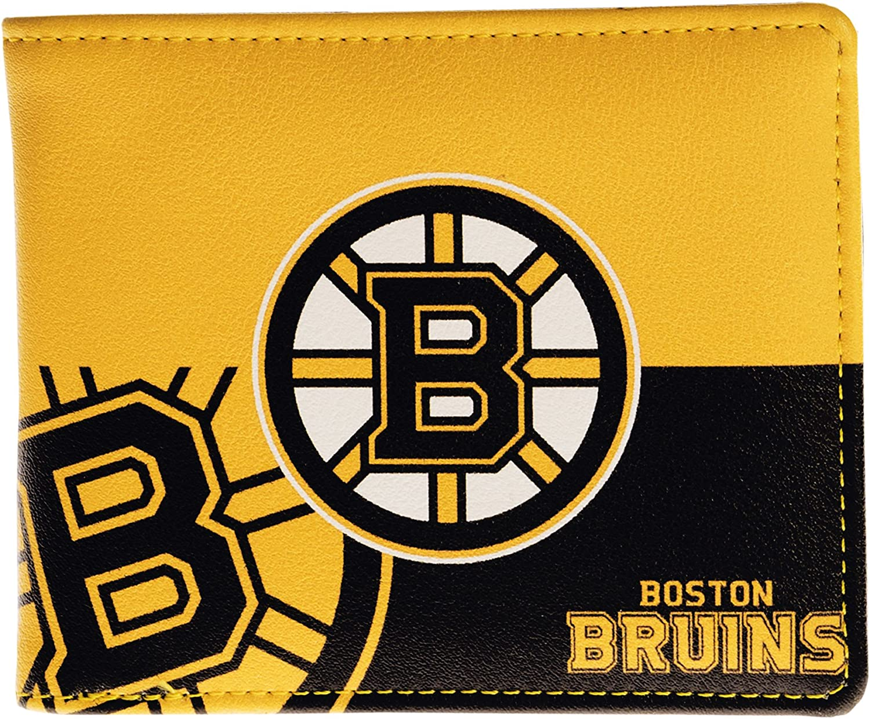 Littlearth 2021 autumn and winter new NHL Bi-Fold Wallet Popular brand