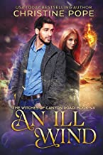 An Ill Wind (The Witches of Canyon Road Book 6)