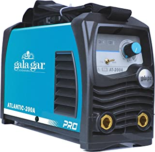 Atlantic 200, Grupo Soldar Inverter+Accs (200A/35%)