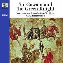 Sir Gawain & the Green Knight: New Verse Translation