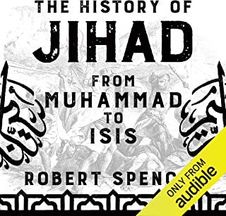 isis and the crusades