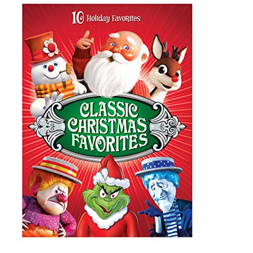 Christmas Animation.Christmas Animated Movies Amazon Com