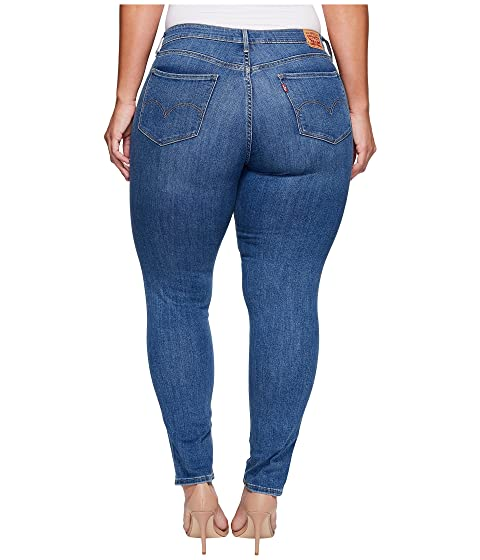 Blue Skinny September Shaping Levi's® Plus 311 X7wFqwP6a