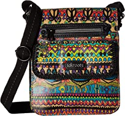 Sakroots - Sakroots Small Flap Messenger