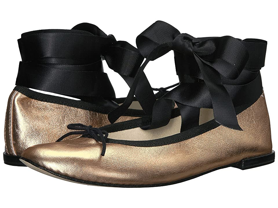 Repetto Anna (Nude/Noir) Women