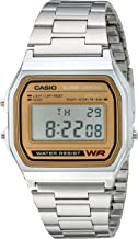 Best casio casual watch Reviews