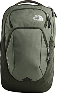 The North Face Pivoter Backpack, New Taupe Green Combo/High Rise Grey