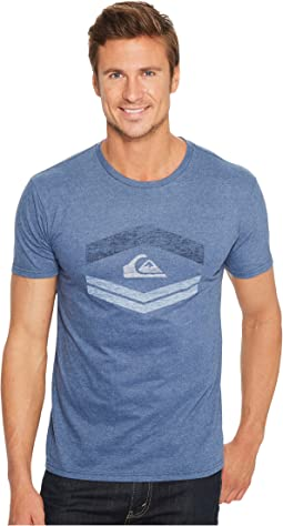 Quiksilver - Friendly Fire Tee Shirt