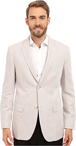 Perry Ellis - Linen Suit Jacket