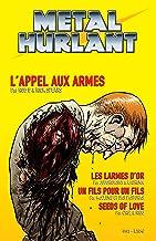 Métal Hurlant 2000 Vol. 145 (French Edition)