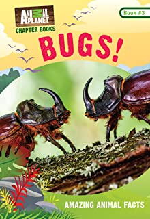Best animal planet bugs Reviews