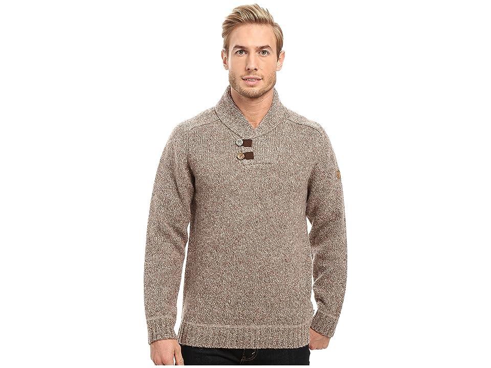 Fjallraven Lada Sweater (Fog) Men
