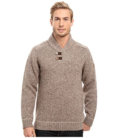 Fjallraven Lada Sweater (Fog) Men
