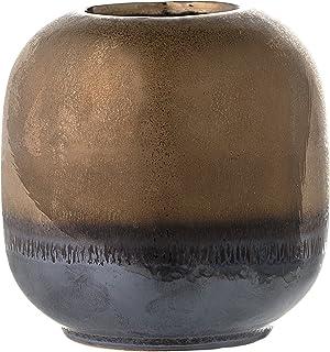 Vase Bloomingville, Bronze, Céramique